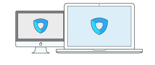 Rick free VPN for Mac