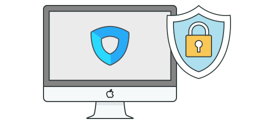 Ivacy VPN secure your Mac devices