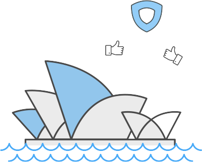 Ivacy is the Best VPN for Australia