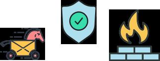 protection against viruses